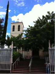 Matagalpa Church